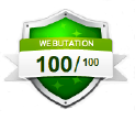 WEButation - Open Website Reputation