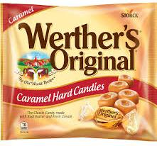 Werther's Original Carmel Candy