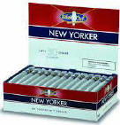 White Owl New Yorker Cigars Box 50