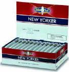 White Owl New Yorker Cigars Box 50