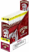 ZIG ZAG Dragonberry Cigarillo's 15 - 3ct ( 45ct )