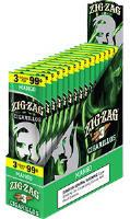 ZIG ZAG Mango Cigarillo's 15 - 3ct ( 45ct )