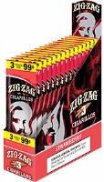 ZIG ZAG Maracaja Cigarillo's 15 - 3ct ( 45ct )