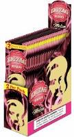 ZIG ZAG Tangelo Cigarillo's 15 - 3ct ( 45ct )