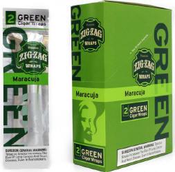 Zig Zag Maracaja Cigar Wraps 25-2ct - 50 wraps
