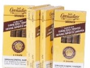 AyC Mini Buy 1 Get 1 Free Dark Cigars - Antonio y Cleopatra Mini Buy 1 Get 1 Free Dark Cigars