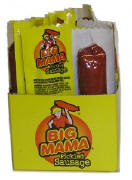 Big Mama Pickled Sausage 12ct