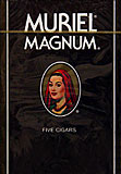 Muriel Magnum Cigars pack 5/5's