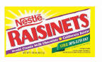 Raisinets 24ct