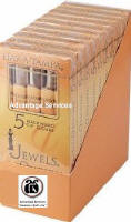 Hav-a-Tampa Jewels Original Birchwood Tip Cigars
