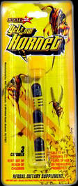 Yellow Hornet 6 - 3 packs