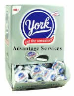 York Peppermint Patties 175ct