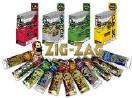 Zig Zag Cigar Wraps