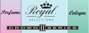 Royal Selections Perfume for Men and Women