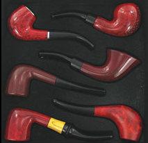 Fujima Tobacco Pipes