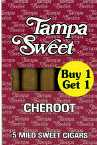 Tampa Sweet Cheroot Packs B1G1 FREE